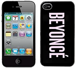 Beyonce cas adapte iphone 4 et 4s couverture rigide de protection (21) case pour la apple i phone by supermalls