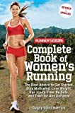 Complete Book of Women's Running, Dagny Scott Barrios, 1594867585
