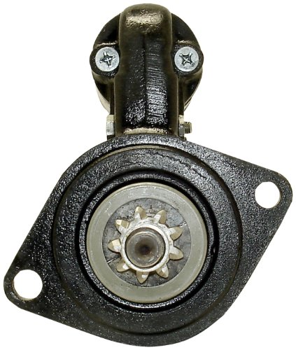 - Quality-Built 16318 Premium Starter - Remanufactured