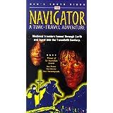 Navigator: A Time Travel Adventure