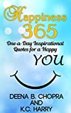 Free eBook - Happiness 365