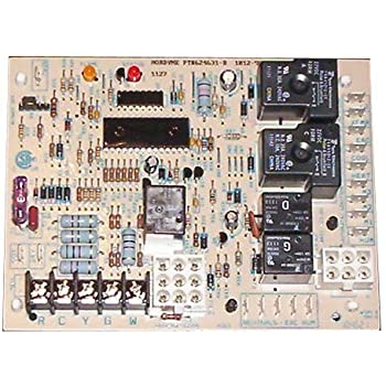 ICM Controls ICM2805A Furnace Control Replacement for Nor ... on
