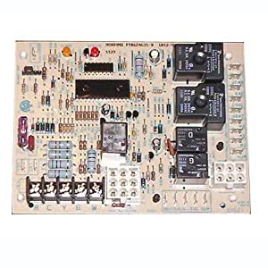 624631a oem replacement for nordyne furnace control Furnace Blower Circuit Board Furnace Control Board Cross Reference