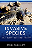 Invasive Species: What Everyone Needs to Know?