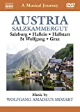 Austria: Salzburg, Hallstatt, Graz