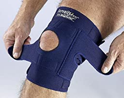 Magnetic Knee Wrap - Large
