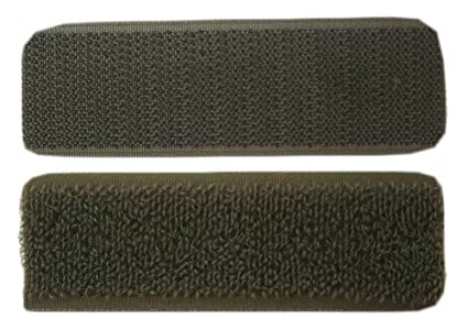 A coser: banda agrippantes Velcro, adhesivas, cintas adhesivas banda cinta (Scratch Hook
