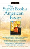 The Signet Book of American Essays, , 0451530217