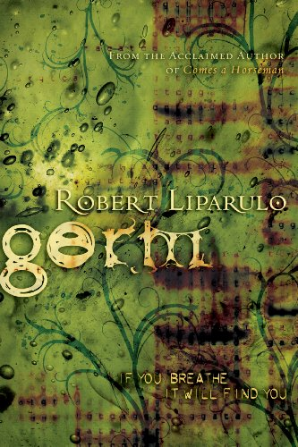 germ by robert liparulo