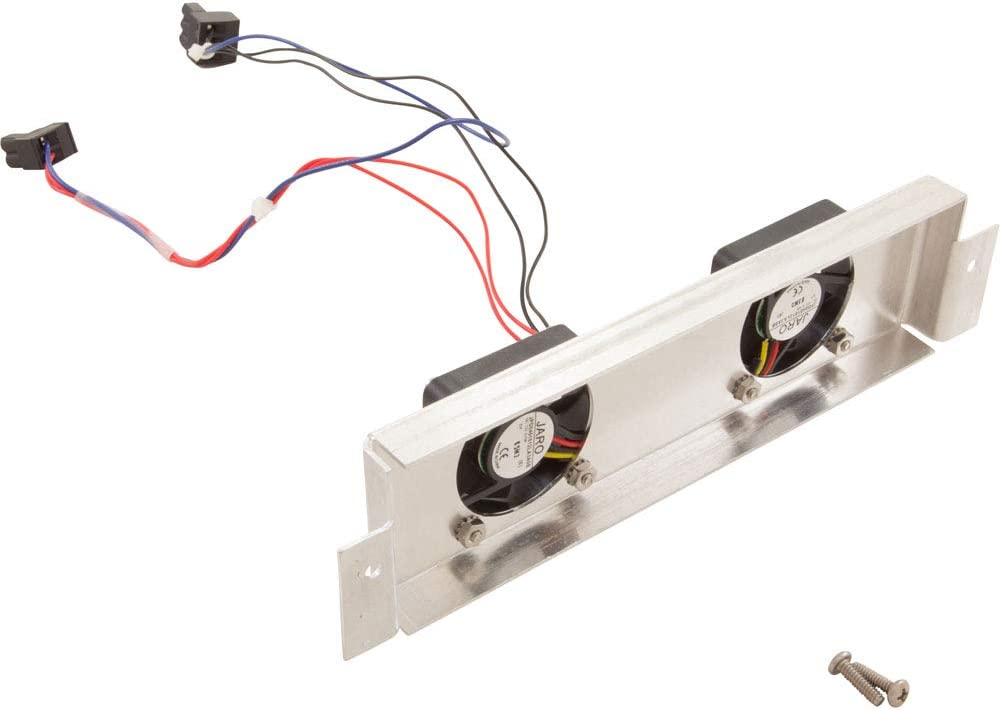AutoPilot 630 Two Plugs 75003 Power Supply Fan for DIG-220