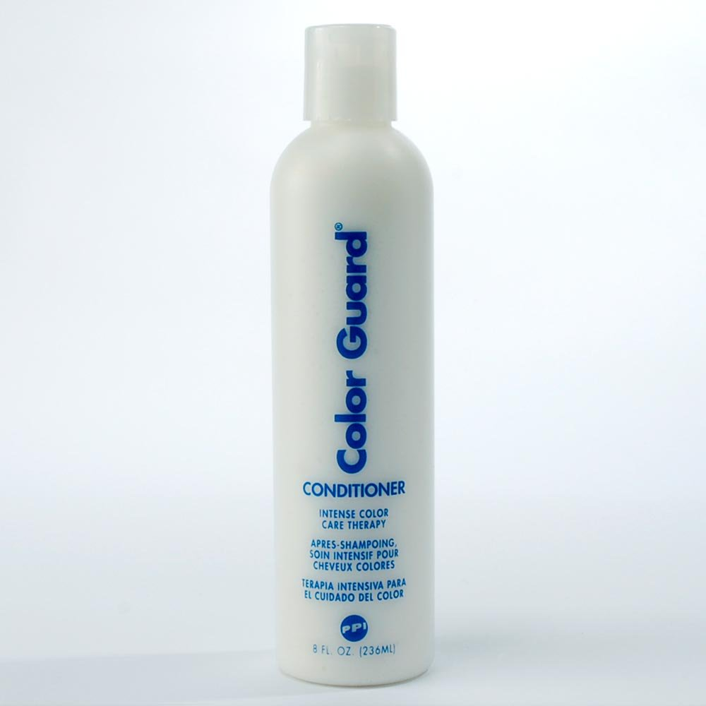 Articles about color guard - Outlet Ppi Color Guard Conditioner 8oz