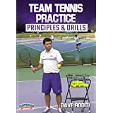 Team Tennis Practice Principles & Drills