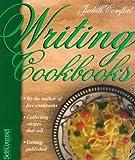 Writing Cookbooks, Judith Comfort, 1551801159