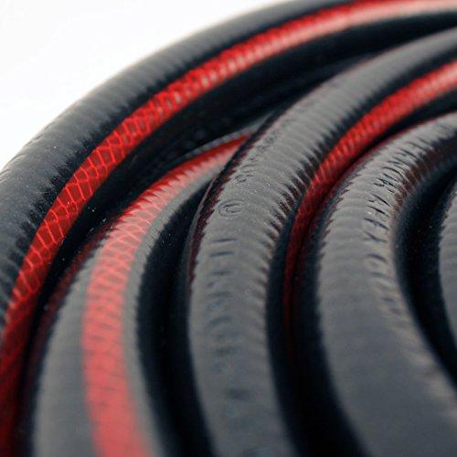 Teknor apex never kink series 4000 commercial duty pro for Never kink garden hose