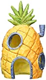 Best SpongeBob SquarePants Aquariums - Spongebob Orn Pnappl Home 7.25-Inch with Holes Licensed Review