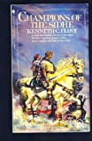 Champions of the Sidhe, Kenneth C. Flint, 0553245430