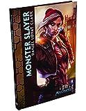 Android Novella: Monster Slayer