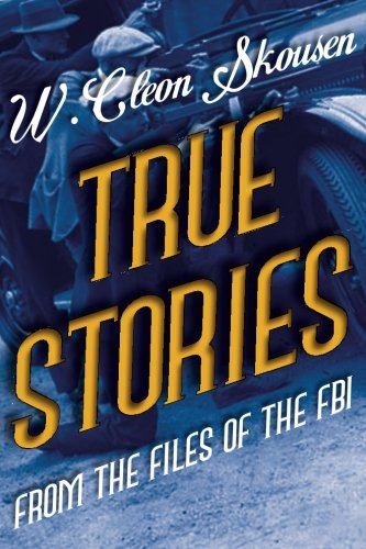 Download True Stories from the Files of the FBI pdf epub