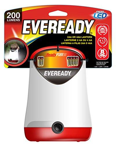 - Energizer Eveready LED 200 Lumens Lantern