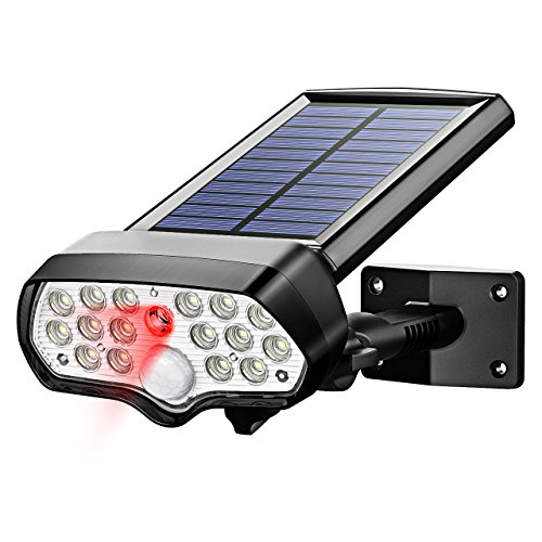 Infrared Security Lights Outdoor - 8