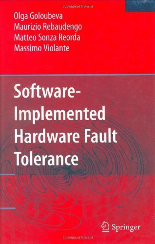 Download Software-Implemented Hardware Fault Tolerance Pdf