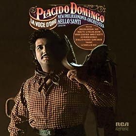 Placido Domingo - Nello Santi - Holde Aida - Ein Opernabend Mit Placido Domingo