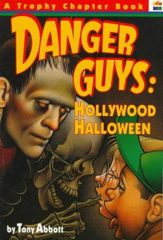 Danger Guys: Hollywood