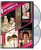 4 Film Favorites: Epic Romances (Affair of the Necklace, Dangerous Liaisons, Painted Veil, Silk)