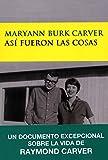 img - for Asi fueron las cosas (Testimonio) (Spanish Edition) book / textbook / text book