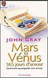 Mars et Vénus : 365 jours d'amour