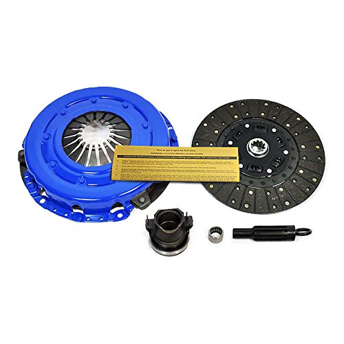 Jeep Throwout Bearing (EFT STAGE 1 SPORT CLUTCH KIT 2002-04 JEEP LIBERTY 3.7L / 2000-06 WRANGLER 4.0L)