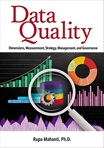 Data Quality Dimensions Measurement Strategy Management And Governance