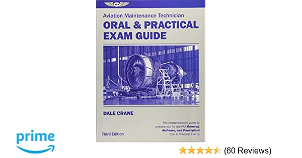 Aviation Maintenance Technician Oral Practical Exam Guide Oral