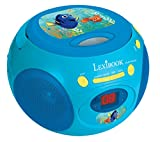 Finding Dory Radio CD Player (RCD102DO)