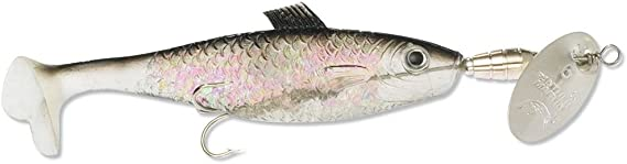 Flasher-Bait Panther Martin Model orata 2 grams Trout Hooks Single