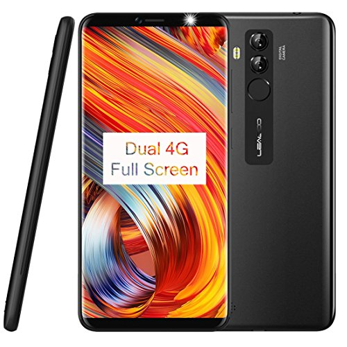 LEAGOO M9 Pro 2GB+16GB 5.72 inch Android 8.1 MTK6739V Quad Core up to 1.5GHz GSM & WCDMA & FDD-LTE (Black)