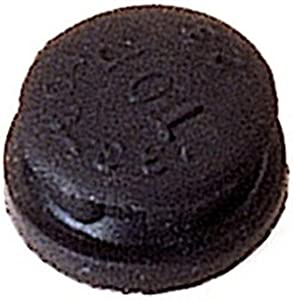Presto 9915 Pressure Cooker/Canner Overpressure Plug, 1 count, Black