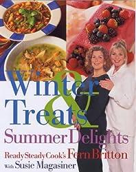 Winter Treats and Summer Delights