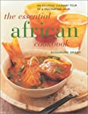 The Essential African Cookbook, Rosamund Grant, 0754806847