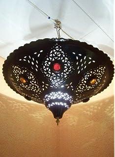 Mosaik - Deckenlampe Wandlampe NEU & Mosaiklampe orientalische lampe ...