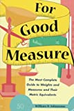 For Good Measure, William D. Johnstone, 0844208515