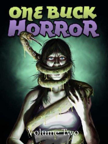 One Buck Horror: Volume Two