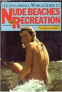 North american nudist association