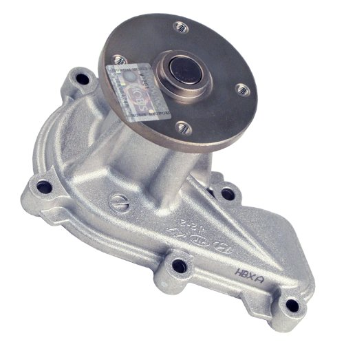 - Beck Arnley 131-2429 New Water Pump