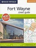 Fort Wayne Street Guide, , 0528858769