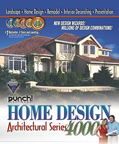 Amazon Com Punch Home Design Architectural Series