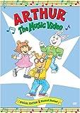Arthur: Music Video