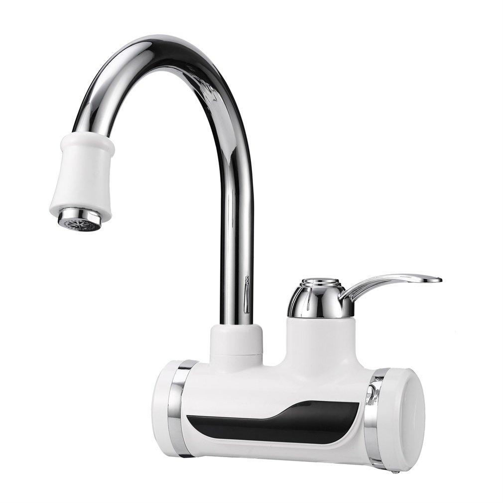 robinet chauffe eau instantan icoco 220v robinet d eau. Black Bedroom Furniture Sets. Home Design Ideas