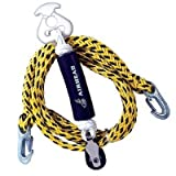 AMRK-AHTH-3 * Kwik Tek Airhead Self Centering Boat Tow Harness