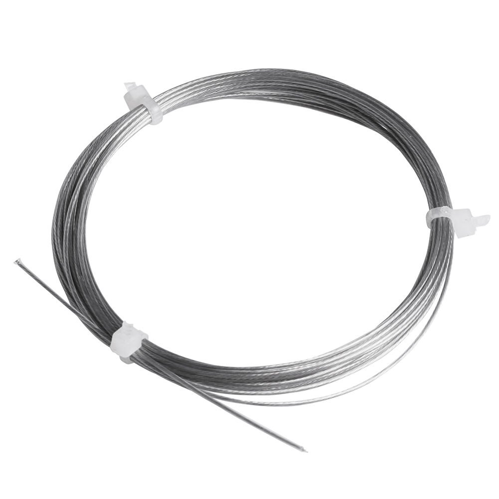 FidgetGear Car Windshield Removal Tool Windscreen Window Glass Cutting Wire + Handles Kit by FidgetGear (Image #6)